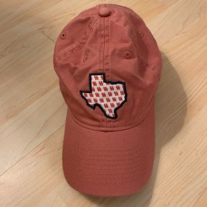 University of Houston Texas hat